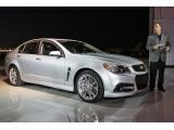 Live reveal: 2014 Chevrolet SS