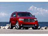 2014 Dodge Durango facelift enters production in May
