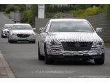 Cadillac testing twin-turbo and supercharged engines for the 2015 CTS-V