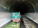 Ayaş Tüneli nihayet açılıyor
