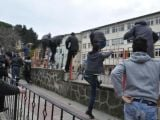 BDP'li vekillere Sinop'ta tepki
