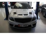 foto-galeri-pp-performance-modifies-mercedes-benz-c63-amg-with-sls-parts-18454.htm