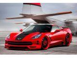 Corvette Z06 ve ZR1'de büyük bir güç artışı var