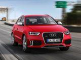 2014 Audi RS Q3 fotografları internete sızdı