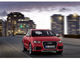 2014 Audi RS Q3 officially unveiled