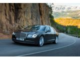 2014 Bentley Flying Spur unveiled