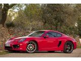 2014 Porsche Cayman S: First Drive