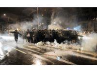 Bulgaristan'da 'elektrik' protestosu