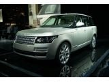 2014 Range Rover available on order in U.S. with supercharged V6 and V8