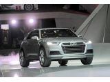 Audi plans to double SUV lineup by 2020 to close gap behind BMW