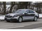 Mercedes confirms 30 new models for the US, S-Class coming this fall - p