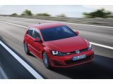 Volkswagen Golf VII GTD revealed ahead of Geneva arrival