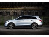 2013 Hyundai Grand Santa Fe set for Geneva debut