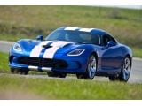 SRT Viper ACR coming in 2014, might be neutered for Ferrari's sake