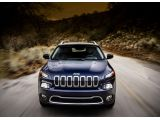 2014 Jeep Cherokee officially unveiled