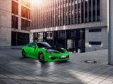 Techart Porsche 911 Carrera 4S 2013