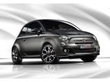 Fiat 500 GQ Edition announced for Geneva