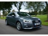 2013 Audi A3 now available with revised 105 HP 1.2 TFSI engine (UK) - ph