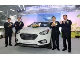 Hyundai ix35 Fuel Cell enters production, aims for a greener future - ph