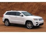 2014 Jeep Grand Cherokee EcoDiesel: First Drive