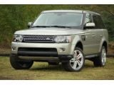 2013 Land Rover Range Rover Sport: Quick Spin