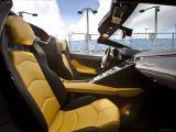 Lamborghini Aventador LP700 4 Roadster 2014