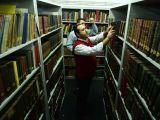 Türk Tarih Kurumu Arşiv Odası