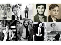 Devlet Başkanlarının Gençlik Fotografları