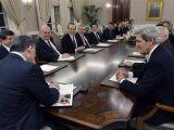 Cumhurbaşkanı Gül'den Kerry'ye Anlamlı Yazı