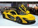 McLaren P1: Cenevre 2013