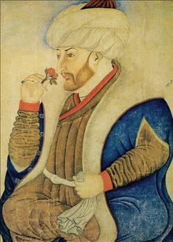 Fatih Sultan Mehmet Han ın Not Defteri Foto Galerisi Resim 1
