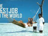 Tatil Gibi İş Fırsatı