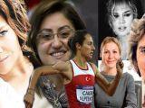 Türkiye'nin en güçlü ünlü kadınları belirlendi