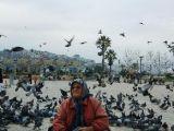 Kuşçu Esma teyze
