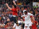 Türkiye-İspanya Maçı Golleri 1-2 Semih