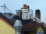 Almanya'da Yine Şüpheli Yangın!