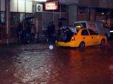 Edremit'te Yağış Rekoru