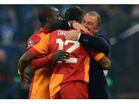 Avrupa Galatasaray'ın zaferi için ne yazdı?