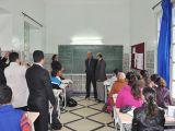 Baykal'dan Fethullah Gülen'in Okuluna Ziyaret
