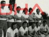 Erdoğan'ın futbol oynadığı dönemden fotoğrafları