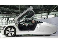 Dünya'nın En Az Yakıt Tüketen Otomobili