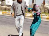 Suriyeli Kıza Taciz Edildi