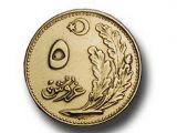 İşte Türk Halkının Elinden Geçen Paralar