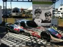 DeltaWing Coupe revealed, will enter the American Le Mans Series - photo