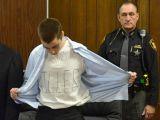 Katilin Mahkemede Yaptığı Hareket