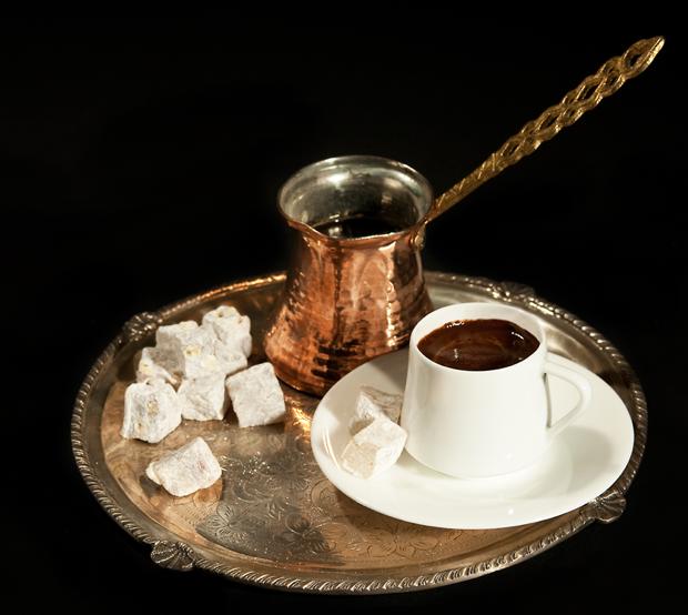 T 252 Rk Kahvesi Uzun Yaşamın Anahtarı Mı Foto Galerisi Resim 1