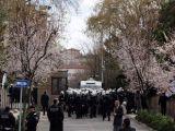 Ankara'da Nevruz Arbedesi