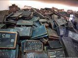 Hitler'in Kazanlarda Yaktığı Milyonlarca Yahudi