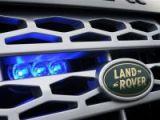 Land Rover Discovery 4 zırhını giydi! Foto Galeri Arabam.com
