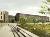 AGÜ (Abdullah Gül Üniversitesi)